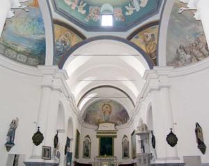 """Vandali in chiesa di Forio d'Ischia, """"sindaco mette taglia"""""""