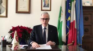 """Giovanni De Martino Sindaco dell'Isola di Capri: """"uno spettacolo per ogni sera"""""""