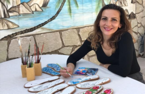 Village Capri: AperiArt con le creazioni capresi