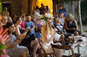 Festa della cipolla di Vatolla 2018: Il racconto della ruralità mediterranea Borgo antico Corte del Castello de Vargas