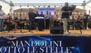 """""""Mandolini sotto le stelle"""""""