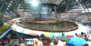 """Universiadi: gli aggiornamenti sull'organizzazione del """"villaggio olimpico"""""""