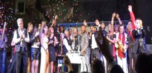 """Al Maschio Angioino: la V Edizione del Premio """"Ambasciatore del Sorriso"""""""