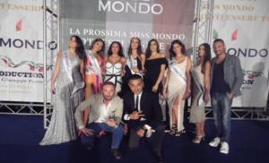 Martina Sorrentino: Vince la Tappa di Miss Mondo-fotogallery