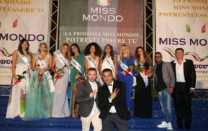 Miss Mondo: Eletta la Prima Semifinalista Nazionale e Miss Suessola