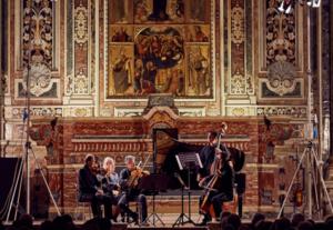 Spinacorona 2018: Passeggiate Musicali Napoletane