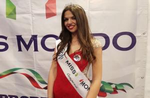 """Miss Mondo: la prima finale Regionale, """"con tanti importanti ospiti"""""""