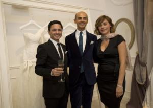 """Caserta: In passerella le nuove collezioni 2019 """"di Maison Signore"""""""