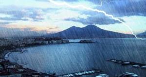 Protezione civile: domenica con temporali
