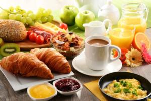 Calano in Italia gli affezionati della prima colazione