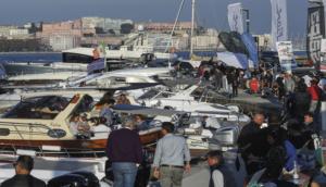 """Al via """"Navigare"""": sabato al Circolo Posillipo 80 imbarcazioni in mare"""