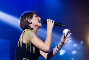 Amoroso: 10 Tour raddoppia 5 date, una nuova data a Napoli il 6 maggio