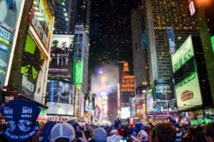 Cosa fare a Capodanno 2019? Idee per un inizio d'anno col botto