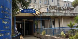 Sanità: ecco le eccellenze all'Ospedale San Giovanni Bosco