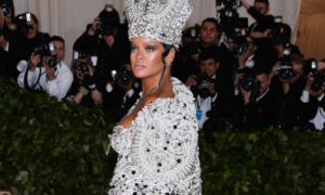 Svelato il tema del Met Gala 2019: Camp, Notes on fashion