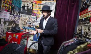 """Daniele Celona: oggi esce il singolo """"HD BLUE"""" che anticipa il nuovo disco a fumetti """"ABISSI TASCABILI"""""""