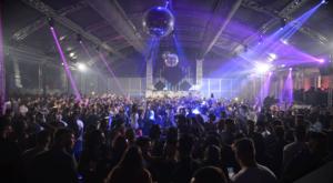 Club Partenopeo, nuova stagione: la night life si trasforma in polo di aggregazione socio-culturale