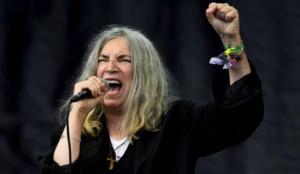 Patti Smith: torna in Italia a dicembre