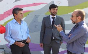Street Art e graffitismo a Caserta: il consiglio comunale approva il regolamento