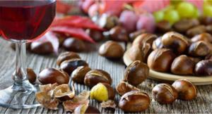 Divin Castagne: boom di presenze Schow cooking e degustazioni  conquistano il pubblico