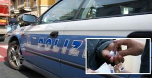 Portici ed Ercolano: gestiva bar e traffico droga tra Napoli e provincia, arrestato