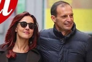 Ambra Angiolini e Massimiliano Allegri: nozze in vista? Il sì a giugno 2019