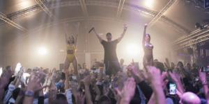 Vida Loca, lo show collettivo ritorna al Club Partenopeo
