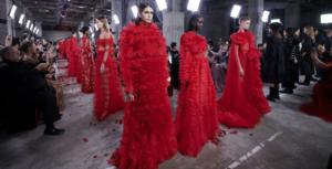 Tendenze: Valentino, primo show uomo e donna a Tokyo