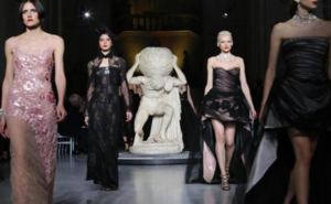 Rocco Barocco:festeggia i 50 tra Dolce Vita e Magna Grecia