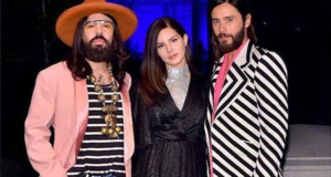 Moda: party al cimitero per Gucci a Los Angeles