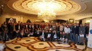 """""""Nuovi Orizzonti"""" Meeting del Forum Regionale dei Giovani – Campania"""