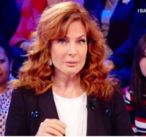 Giuliana De Sio si racconta a 'Vieni da me': 'Ho tentato di avere figli per tutta la vita