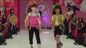 Pitti Bimbo: 553 collezioni ed eventi 90 anni di Barbie