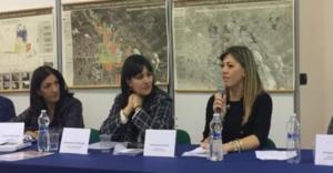 """Violenza sulle donne: manifestazione a Caserta, """"Rinascere dalle violenze, azioni e proposte territoriali"""""""