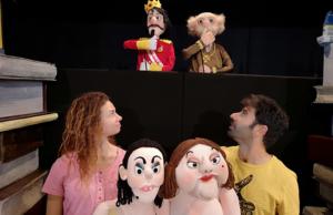 """Al Teatro dei Piccoli di Napoli: la 23 Edizione de """"La Scena Sensibile"""""""