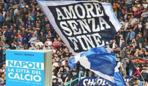 """Napoli la città del calcio: una squadra, una maglia, un popolo! """"Paolo Trapani fa il bis!"""""""