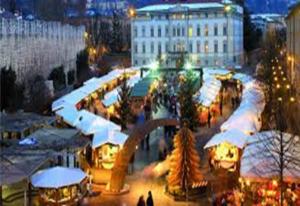 I mercatini di Natale a Trento: date e novità