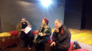 Presentata la Stagione Teatrale 2018/2019 del Teatro Avanposto Numero Zero