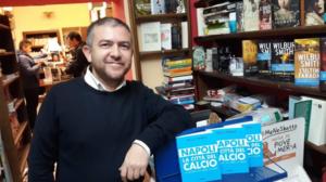 """Lunedì la presentazione del libro """"Napoli la città del calcio"""""""