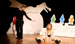 """Teatro dei Piccoli: Spettacoli delle Feste per """"Adulti e Piccini"""""""