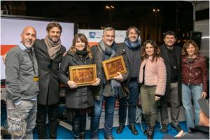 CineBus, in migliaia al festival cinematografico  on the road tra Napoli e Roma: ecco i premiati