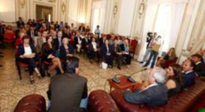 """Premio di giornalismo """"Francesco Landolfo"""""""