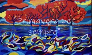 """Al Palazzo Candia di Aversa: Il  vernissage""""Primavera per sempre"""""""