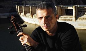 """Rassegna Sacro Sud – Anime Salve: concerto del Ernst Reijseger & Giovanni Sollima """"Cello Duo"""""""