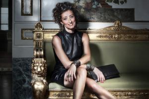 Luxurious: il Calendario Fashion&Food 2019 del Fotografo Salvio