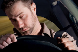 """Un nuovo aiuto efficace contro il """"colpo di sonno alla guida"""""""
