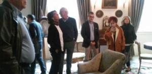 """Al via Natale in Villa, """"tra concerti e visite guidate"""""""