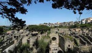 Turismo: nasce ErcolanoVesuvio Card per visitare 4 siti