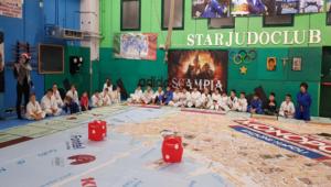 Star dello Sport a Scampia, per il Monopoly  Napoli