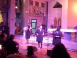 "Grande successo, al concerto ""dei Tony Washington Singers"""